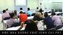 Chương trình MBA học phí thấp - Chất lượng tốt tại ĐH CN Đông Á