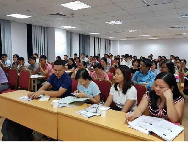 Tuyển sinh cao học đại học công nghệ Đông Á