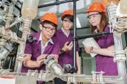 Các tiêu chí chọn trường học quản trị kinh doanh ở Hà Nội