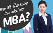 Thông tin tuyển sinh thạc sĩ quản trị kinh doanh 2018 mới nhất