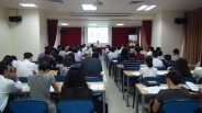 Tìm lớp học quản trị kinh doanh cuối tuần tốt nhất tai Hà Nội