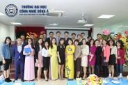 Chương trình đào tạo Thạc sĩ Quản trị kinh doanh (MBA)
