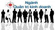 Học văn bằng 2 quản trị kinh doanh ở tại Hà Nội