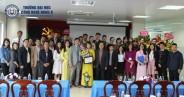 Đào tạo thạc sĩ quản trị kinh doanh tại Đại học Công Nghệ Đông Á