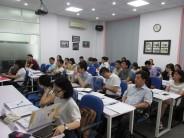 Chương trình thạc sĩ quản trị kinh doanh tại đại học công nghệ Đông Á