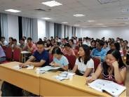 Thạc sĩ mba những điều bạn cần biết – Đại học công nghệ Đông Á