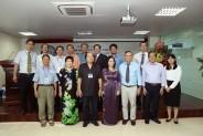 Kinh nghiệm chọn khóa học MBA tại Việt Nam