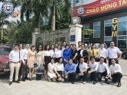 Đại học Công nghệ Đông Á thông báo tuyển sinh Thạc sĩ 2018
