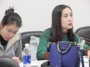 Học thạc sĩ Kế toán tại trường Đại học Công nghệ Đông Á
