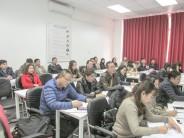 Trường Đại học Công Nghệ Đông Á tuyển sinh thạc sĩ năm 2019