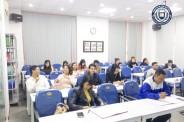 Lớp thạc sĩ kế toán tìm hiểu môn Lý thuyết kế toán nâng cao