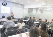 Tìm hiểu học phần: Quản trị sản xuất và tác nghiệp cùng lớp Thạc sĩ MBA