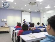 Tìm hiểu học phần Kỹ năng phân tích kinh doanh nâng cao cùng TS Tạ Quang Bình