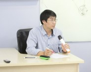 Cùng các học viên cao học của trường Đại học Công nghệ Đông Á tìm hiểu Triết học nâng cao