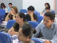 Các loại hình kiểm toán nâng cao cùng lớp Thạc sĩ Kế toán