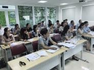 Tìm hiểu Quản trị Marketing cùng TS. Nguyễn Thanh Bình