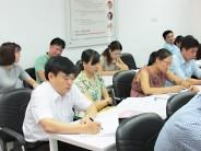 Cùng lớp Thạc sĩ Kế toán tìm hiểu các loại hình kiểm toán