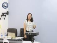 Cùng TS. Đặng Thị Kim Thoa  tìm hiểu học phần nguyên lý quản trị
