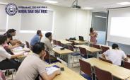 Lớp Thạc sĩ MBA tìm hiểu học phần Kế toán Quản trị Nâng cao