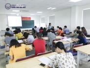 Lớp thạc sĩ kế toán thực hành kỹ năng phân tích kinh doanh nâng cao