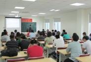 Thực hành hoạch định chiến lược cùng TS. Nguyễn Thanh Bình