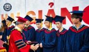 Lễ khai giảng chào mừng năm học mới 2019- 2020 trường Đại học Công Nghệ Đông Á