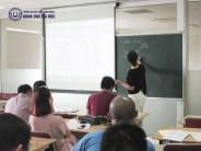Quản trị tài chính (Financial management) cùng TS. Đặng Hương Giang