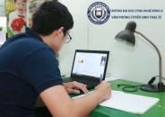 Trường ĐH Công nghệ Đông Á giảm học phí cho sinh viên đại học khi học online
