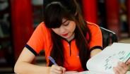 Quản trị kinh doanh tại ĐH CN Đông Á gồm những môn đầu vào nào