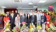 Tuyển sinh cao học quản trị kinh doanh – Công Nghệ Đông Á
