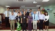 Khóa học thạc sĩ quản trị kinh doanh Đại học Công nghệ Đông Á