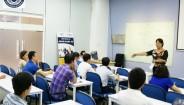 Lớp ôn thi thạc sĩ quản trị kinh doanh Đại học Công nghệ Đông Á tháng 7/2018