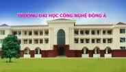Đại học công nghệ Đông Á | Trường đại học công nghê Đông Á Tuyển sinh