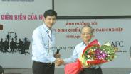 Học bằng MBA tại Việt Nam ở trường nào tốt?