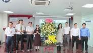Lễ Khai giảng Khóa Cao học chuyên ngành Quản trị kinh doanh và Kế toán năm 2018