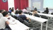 Lớp Thạc sĩ tìm hiểu học phần: Phân tích kinh doanh nâng cao