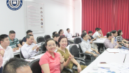 Thực hành Quản trị tài chính cùng TS. Đặng Hương Giang