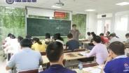 Lớp thạc sĩ MBA tìm hiểu Phương pháp nghiên cứu khoa học