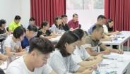 Lớp Thạc sĩ MBA K4 tìm hiểu kiến thức Tài chính doanh nghiệp