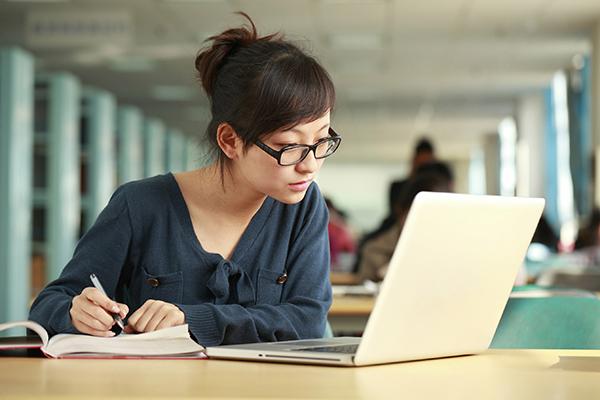 Khóa học thạc sĩ quản trị kinh doanh online